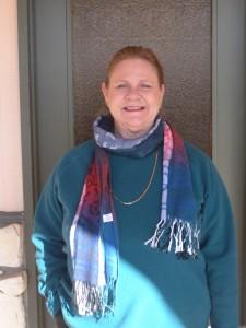 Diane Barnes - Golden Palms manager